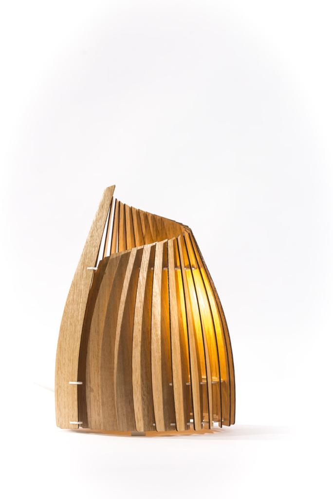 SV Demi Conus Table Lamp