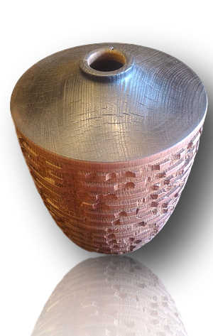 Blackwood Hollow Vessel