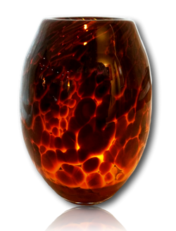Vase/ Tealight
