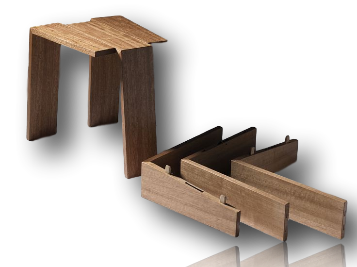 Ted Stools