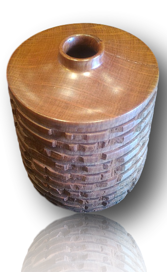 Sheoak Hollow Vessel