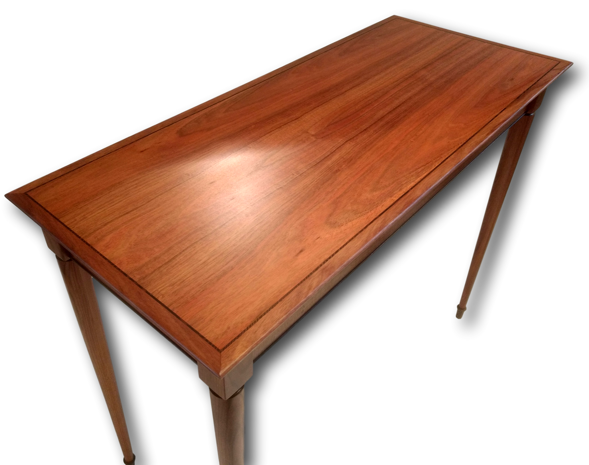 Classic Blackwood Hall Table