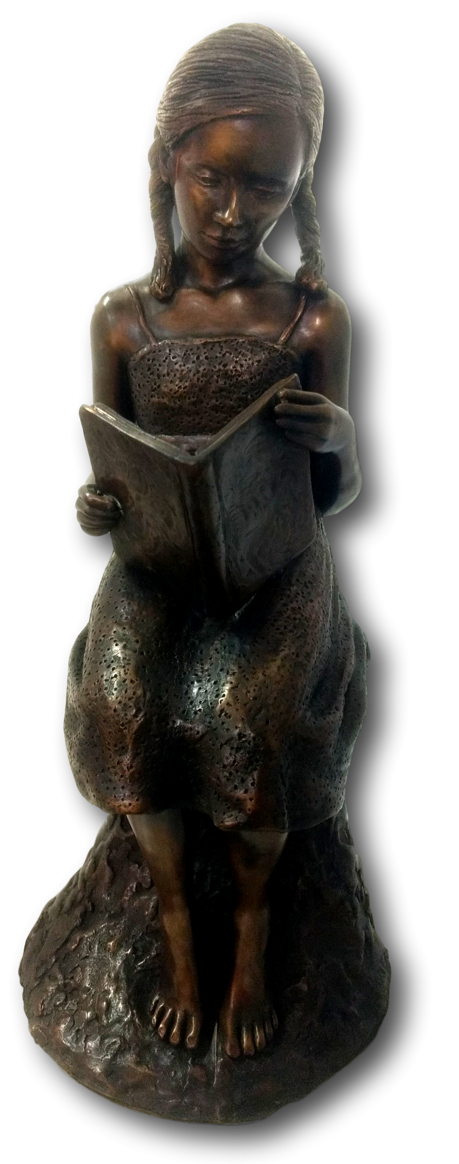 """Enchanted"" Bronze"