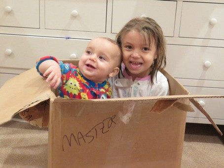 Moving with kids?