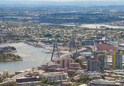 Alongshore Removals in Balmain and Marrickville