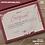 Thumbnail: Certificados A4 - Marjoca - Frente