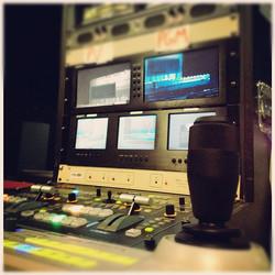 Transmissão TVT