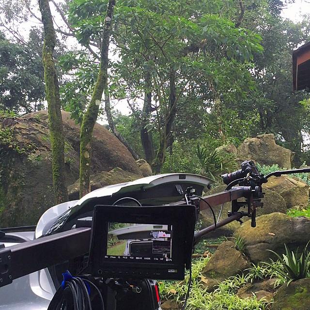 Quatro Rodas - Jeep Renegade