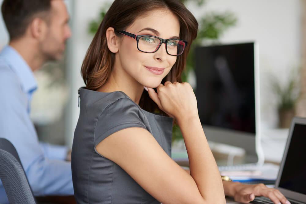 Monitorvédő szemüveg munkáltatói támogatás