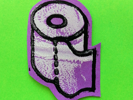 Hip Hip, Pop Art: Schöner Abhängen im Lockdown