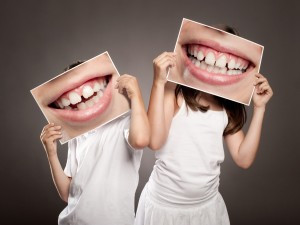 MAINTAINING GOOD ORAL HYGIENE IN CHILDREN