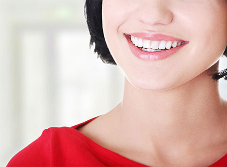 WHAT ARE THE BENEFITS OF STRAIGHT TEETH?