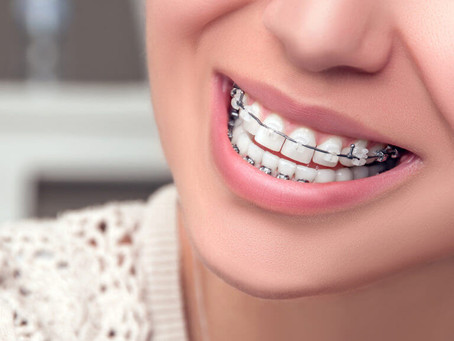 ORTHODONTICS IS MORE THAN MAGIC