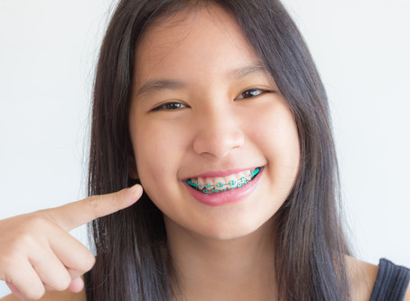 WHEN IS THE BEST TIME TO BEGIN ORTHODONTIC TREATMENT?