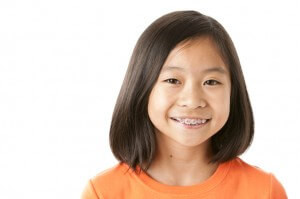 EARLY ORTHODONTIC TREATMENT WILL BOOST YOUR CHILD'S SELF-ESTEEM