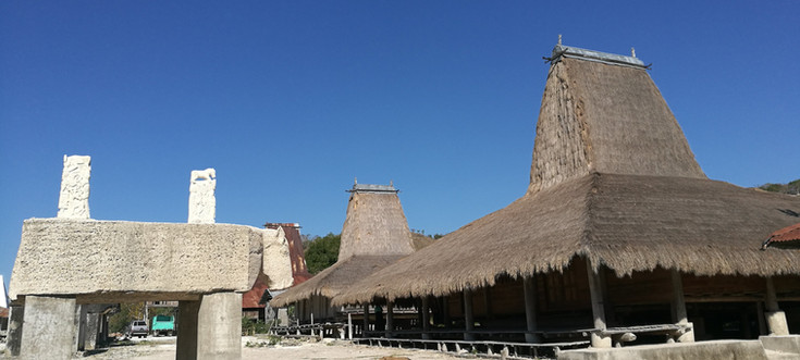 Traditionnal village