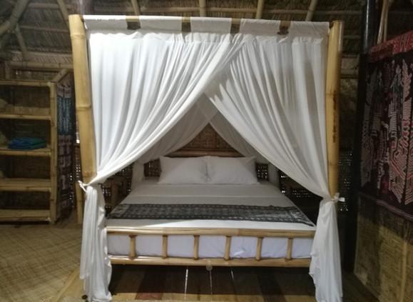 Bedroom Amu Dahi Sumba
