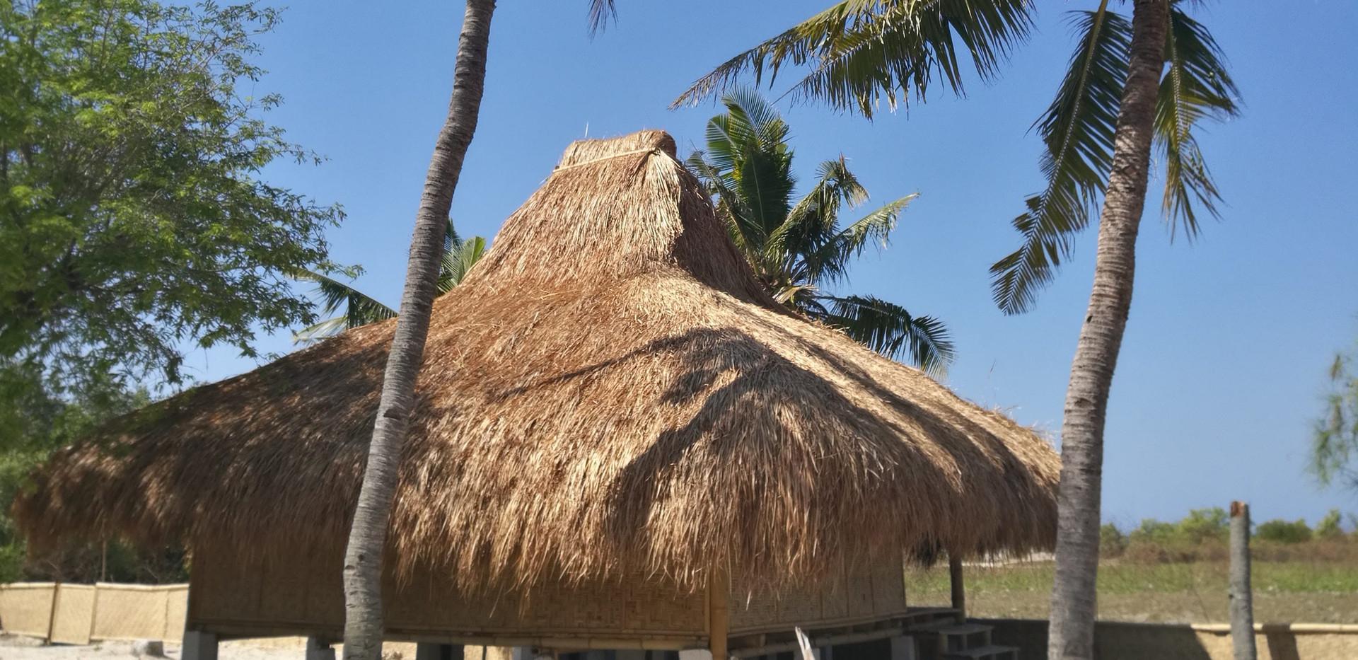 Villa Bamboo Amu Dahi Sumba