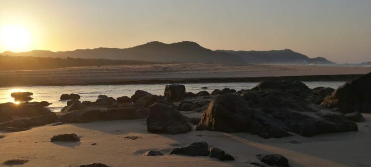 Sunset Sumba