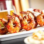 Shrimps Amu Dahi