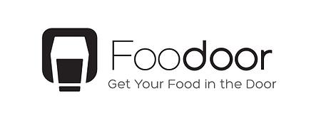 Foodoor logo