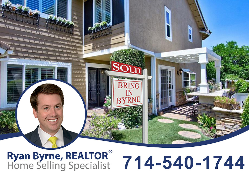 Ryan Byrne Real Estate Huntington Beach 2
