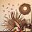 Thumbnail: Wall Decal | Sunflower