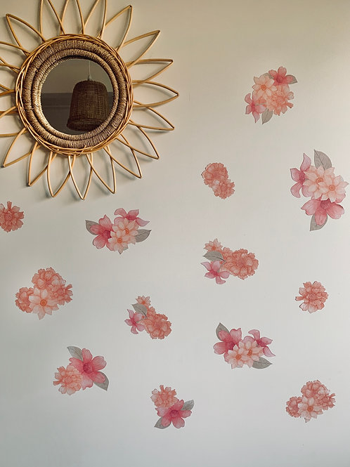 Wall Decal | Blossom