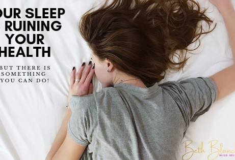 Your Sleep Is Destroying Your Health