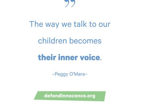 No More 1 in 4 | Defend Innocence