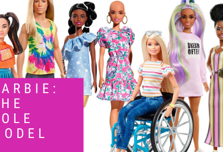 Barbie: The Role Model
