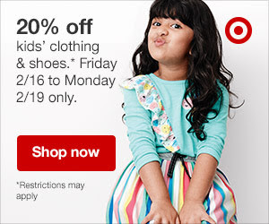 Thursday On Target: Private Brands