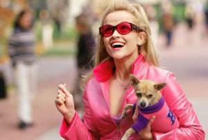 5 Lessons I learned from Elle Woods