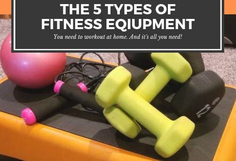 The Only 5 Pieces of Home Gym Equipment You Need