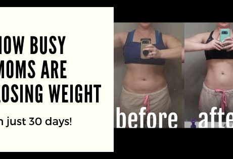 How Busy Women Are Losing Weight In 30 Days