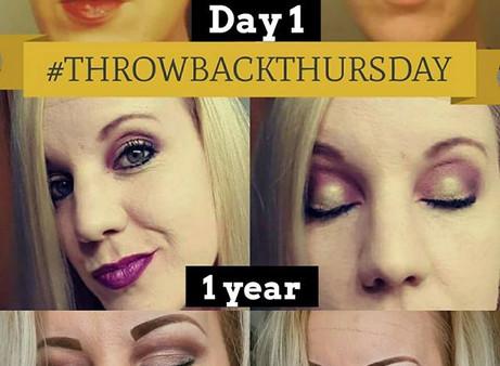 Makeup MADNESS!