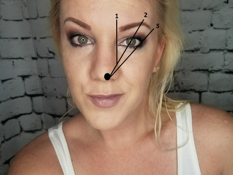 THE 3 Steps You Need For Perfect Brows