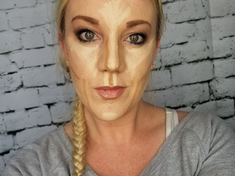 Contouring Like A Queen