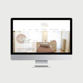 Cabinet thérapeutique © albagraphicdesign