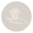 Au fil de la Nutrition logo © albagraphicdesign