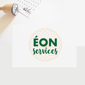 al.ba - logo sur mesure © albagraphicdesign EON Services