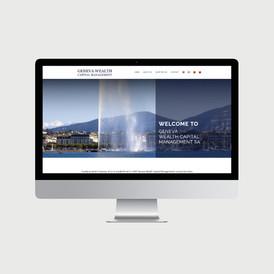 GWCM site internet - © al.ba, @albagraphicdesign