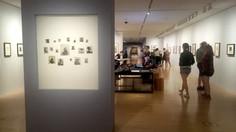 Rembrandts Spur in Dresden - Gang durch eine Installation im Residenzschloss