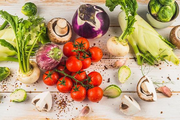 Nutritioniste Suisse La Côte Conseils alimentation saine et individualisée