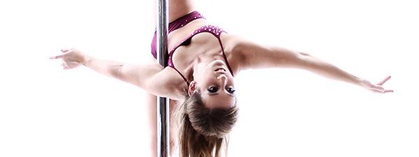 Marie-Caroline - Aerial Dance Geneva
