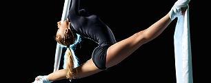 Tissu aérien - Aerial Dance Geneva