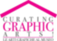 Curating graphic arts! Ars Graphica