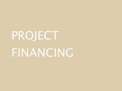 Project Financing GWCM Geneva