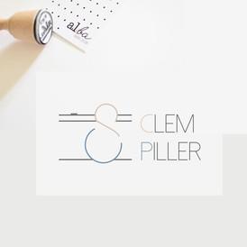 al.ba - logo sur mesure © albagraphicdesign Clem Piller photo
