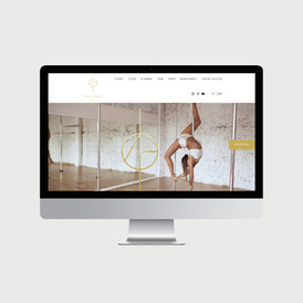 Aerial Dance Geneva site internet - © al.ba, @albagraphicdesign